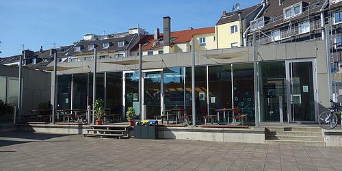Th Köln Mensa