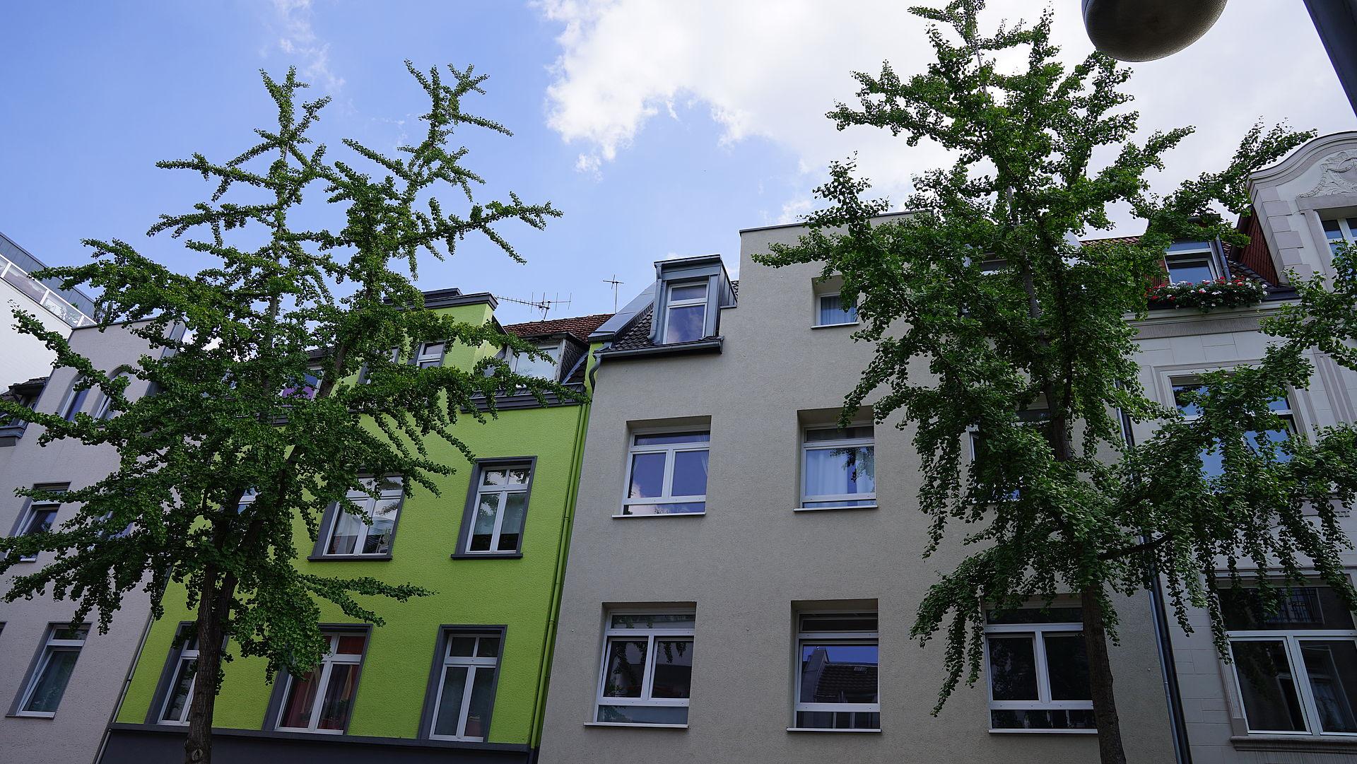 Köln Wohnheim