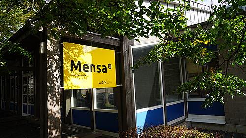 Mensa Claudiusstraße